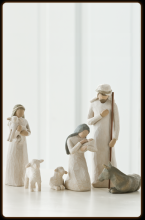 6 Pc. Nativity