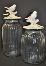 Bird Canisters